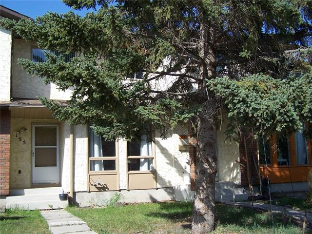 Opportunity! 3 bedroom 1095 sq.ft. townhouse in Lake Midnapore with NO CONDO FEES! Well located on a quiet friendly cul de sac w/park at the end of the street and close to schools, transportation, Midnapore Lake, community centre and Fish Creek Park. Enjoy the amenities of a lake community, tennis, canoeing in the summer and ice skating/toboganning in the winter.  Comfortable full family home with living/dining area, good size kitchen, 2pce bath on main, 3 bedrooms up, 4pce bathroom with cheater door from master bedroom with walk in closet. Laminate flooring on the main with upgraded kitchen with new cabinets, back splash, counter tops and ceramic top oven. Fully fenced with off street rear parking and a deck.