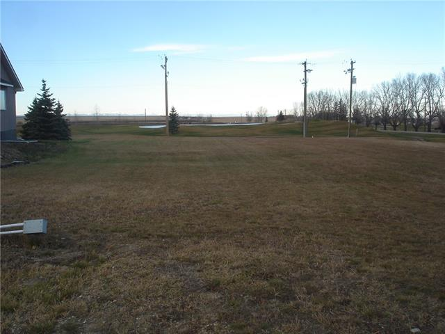 Price Reduced! West views! Very large lot looking onto the 18th Green of the Vulcan Golf Course. This is a long lot allowing you privacy from the golf course, yet backing onto it! This lot is part of the Whispering Greens Homeowners Assoc.