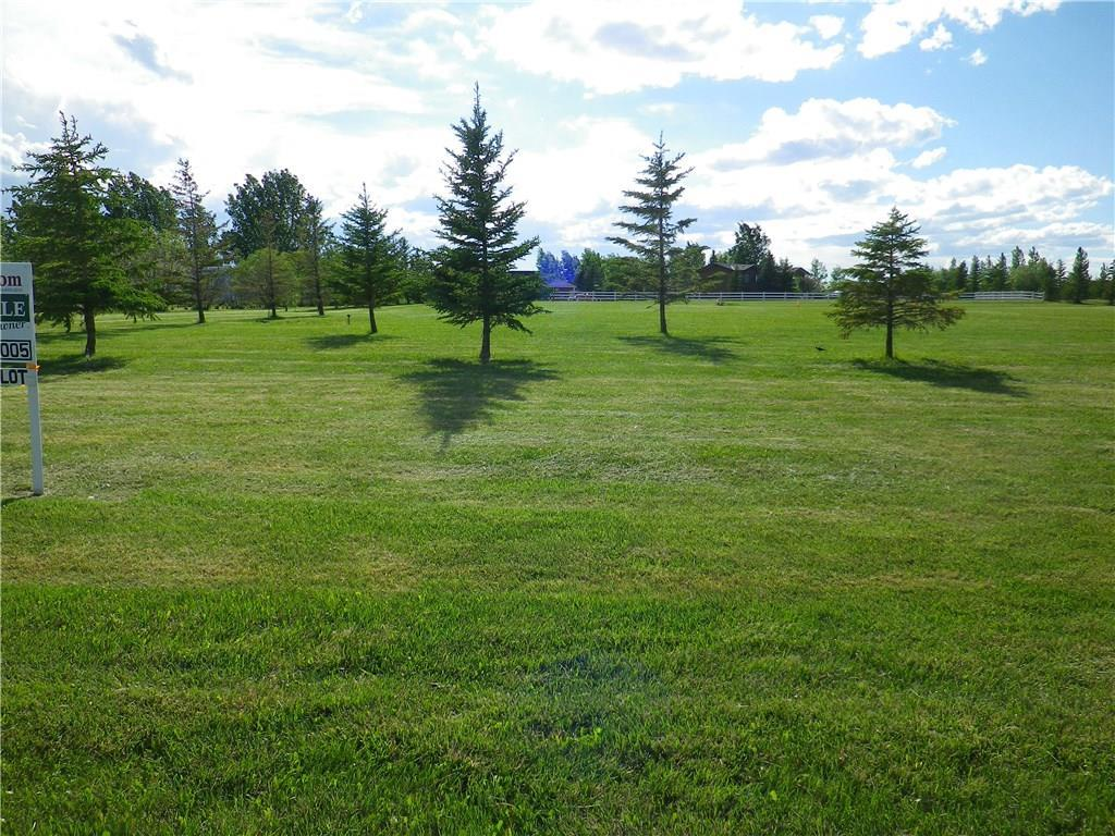 Bring your own builder to this 1 acre lot in the town of Vulcan and build a dream home for your family with plenty of room for your children to frolic and grow. This lot has the perfect blend of town and country living with underground power, water and gas all at the property line. The property has perimeter trees with 3 different rows first being Japanese lilac's, willows, and pine trees. Lot has a 145ft of frontage on paved 1st Ave. Close to NEW FIREHALL, hospital, schools, golf course and town amenities. ** BEAUTIFUL SUNRISES AND SUNSETS and ample space for a LARGE FAMILY HOME and SHOP. **100 KM TO CALGARY AND LETHBRIDGE. Don?t miss out!