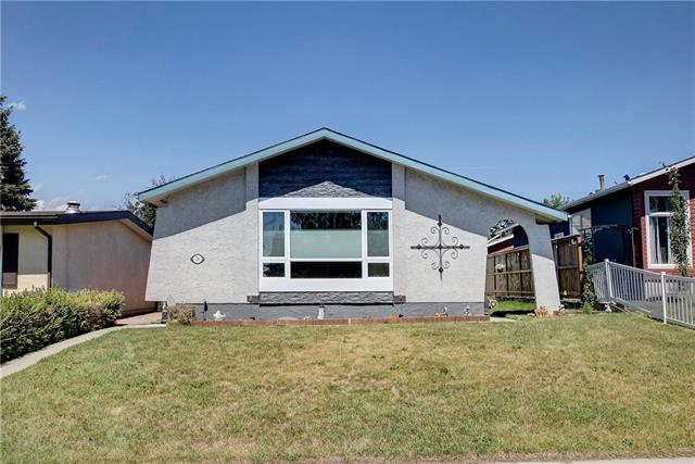 Welcome to this desirable bungalow with WALKING/BIKING PATHS all the way to downtown. RV PARKING great for your wish list of toys. Fully finished up and down each bedroom comes with a new CEILING FANS perfect for keeping you cool in the summer. NEWER WINDOWS great for saving on energy usage and allowing in plenty of sunlight this home is equipped with 4 beds with your very own ENSUITE in the master bedroom also with big closets. Home is completed with 3 bathrooms also fully finished basement has a pub feel to it comes with wood plank ceiling completed with a bar also a great set up for a music room for all those music lovers or for entertaining friends/family. Well kept backyard comes with a double car garage. Close to schools, shopping, parks outdoor skating rink in the winter, this charming bungalow has all your needs covered make your appointment today for a private viewing.