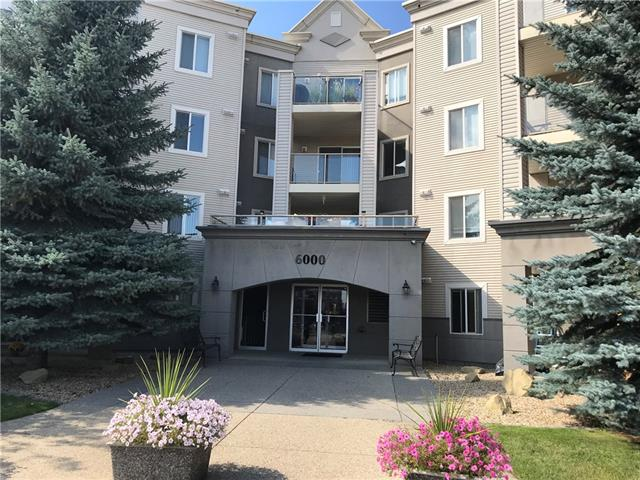 Great opportunity to own this large open concept apartment at a great price. Only minor updating and cosmetics required! Walking distance to the LRT, Shopping, Dining, Pool, Gym, Schools and other amenities. This 2 bedroom, 2 bathroom nearly 1000 sq ft unit is in a desirable location within a few minute walk to everything you need. Large and impressive layout, you can enjoy living in style while maintaining a budget. The condo fees include all utilities (Heat, Water, Electricity) so you can use as much or as little as you want and not have to worry. The large master bedroom boasts a BIG walkthrough closet and full 4pc ensuite. Insuite laundry and a HUGE BALCONY with a natural gas line (great for BBQ's and entertaining)