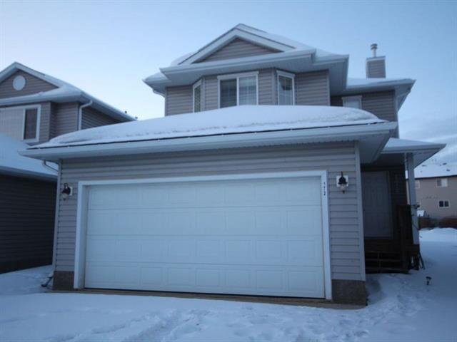 Well cared for detached single family home located in quiet Timberlea neighbourhood, just a short walk from the Syncrude Athletic Park (Baseball diamonds, skating rink, soccer fields, playground, skate park & spray park). On the 2nd floor, this home has 2 huge master bedrooms, with their own bathroom & walk-in closet. The main level is open concept with a gas fireplace in the living area and a spacious kitchen that over looks the living/dining area complete with a walk-in pantry! The home has lots of natural light and patio doors walking out to the back deck. The basement is fully developed with a bedroom, full bathroom, storage room, laundry room, and another family room which could easily be converted into a 4th bedroom should you need. Attached insulated double garage and private driveway with lots of parking.
