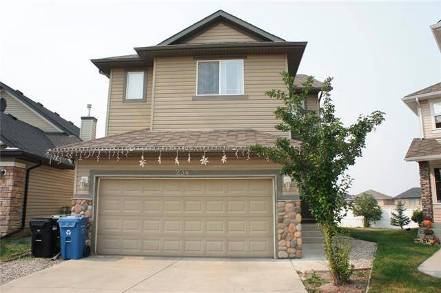 Convenient located and walking distance to Fish Creek Park, welcome to this well kept 2 storey family home in Evergreen. It has 1942 sqft, 3 good size bedrooms up, large ensuite with 2 vanity sinks, separated shower and bathtub, second floor laundry, and large bonus room.  Main floor with 9 feet ceiling, large living room with gas fireplace, open kitchen, spacious dining area, large deck off kitchen nook. It has been fully landscaped, and with double attached garage. It closes to school, playground, public transit, and shopping.  ** 234 Everwood Court SW **