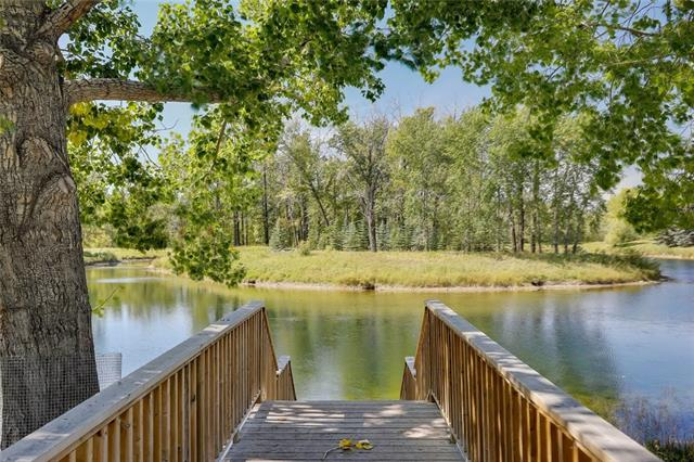 A rare investment opportunity to build your dream home on a 70'x 116' riverfront lot in a private cul-du-sac. This site was NOT affected by the flood. This gated enclave of 12 exclusive, over-sized luxury lots are surrounded by lush native vegetation and back onto the Bow River. Riverview Landing is the perfect balance of nature, privacy and luxury. Carburn Park is steps away and hosts 2 of the City?s largest ponds that offer fishing, canoeing and skating. The thoughtfully designed Bow River Pathway allows for cycling or walking, and leads to pedestrian bridge. Walking distance to Sue Higgins Off-Leash area, Riverbend Dog Park and Riverbend Park. Under 20 minutes to Downtown, Riverbend Elementary nearby plus all necessary amenities. Ranked in Avenue Magazine?s Top 30 communities for 2018 out of 185+ communities in Calgary. Lot sizes range: 6,566 ft2 to 17,222 ft. Lot prices range: $500k - 980k. Offering all 12 lots for $8M. Preview the site today!