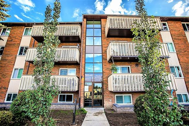 Welcome to this top floor north facing 2 bedroom condo in desirable community of Canyon Meadows. Enjoy this 2 bedroom unit in an impeccably maintained complex which was updated in 2017.  This top floor unit faces north with a great view from your large balcony.  You have assigned parking stall with lots of visitor parking available. You are minutes away from Anderson LRT, Macleod Trail, Anderson Road & Elbow Drive giving you quick and easy access to the city.  Step out your door and a short walk to Southcentre  Mall for all your shopping needs or walk in the other direction to Fish Creek for a stroll in nature.  This unit shows great.
