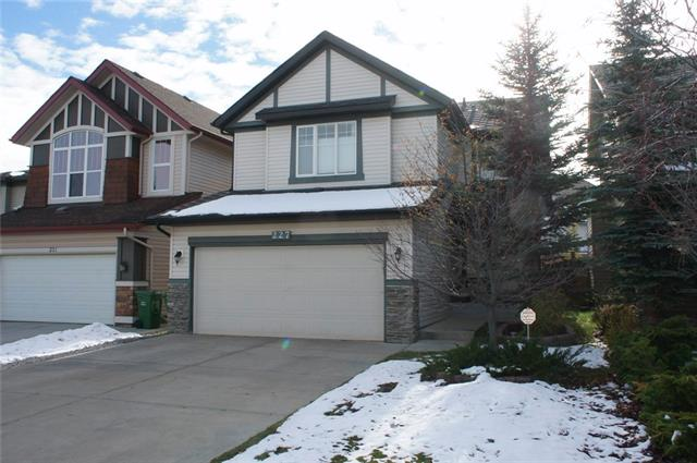 Welcome to this fully developed 2 storey family home in prestige Panorama Hills.  It has been newly upgraded and very well kept. It features hardwood flooring, granite countertops, and wood spindle railings on the stairs.  It has 3 good size bedrooms up, master bedroom with large ensuite, large bonus room with high ceiling, main floor features large living room with gas fireplace, open kitchen, spacious eating area with sliding door to huge deck, fully finished basement with 1 extra bedroom, full bath, and large family room with second fireplace. It has been fully fenced and nicely landscaped.  It closes to school, public transit, shopping, and playground.  ** 227 Panamount View NW **