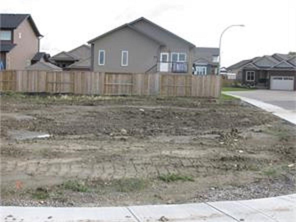 Bare serviced R-1 Residential lot located in the Vista's sub division.  This lot is an irregular shaped corner lot measuring 58' x 121' and is ready to build on.  It has a west facing front yard and an east facing back yard.  Seller states that builders are welcome and terms are available.