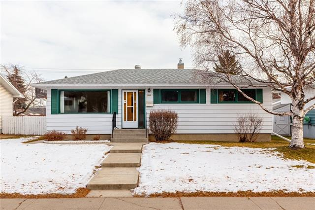 This bungalow has been lovingly maintained by the original owners. Location is ideal as it?s in the desirable area of Kingsland on a great street. Uncommon these days is the lot frontage of 60 ft. The huge, 595 sq.ft. garage was built in 2005, new shingles on the home & new sidewalks were done around the same time. The furnace was replaced in 2008 & the hot water tank in 2018. While there have been other upgrades over the years, most of the home is in its original condition. The living/dining room features a large picture window which brings in tons of light. The kitchen has oak cabinets & offers plenty of room for a breakfast table/bar.  Enjoy BBQ?s off the back entrance in the large sunny east yard which insures you?ll have sun most of the day, with shade in the evenings.  3 bedrooms & a full bath complete the main floor. Downstairs is the washer/dryer & a partially developed area perfect for a games room. Not only is the home ideal for families but the garage is great for the car enthusiast.