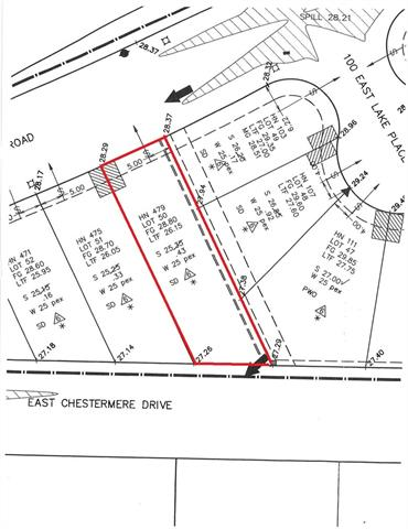 Rare opportunity to build your dream home in the desirable Lakeview Landing. Build a 2 storey or bungalow. 3 other lots available, 2 with walkout. Minimal architectural guideline available. Price of Lot includes GST.
