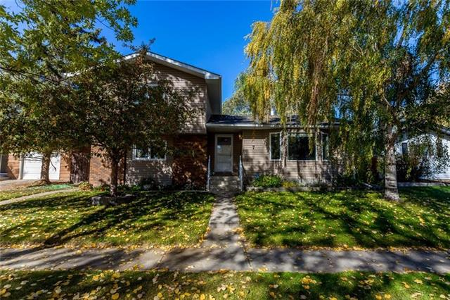 Located in the desirable SW of High River - close to walking trails, Highwood River and downtown. This home is ready for its next family. This four level split home is just the home for a family of all stages! With an updated kitchen - huge backyard to play in - wood burning fireplace! With four bedrooms everyone can have their own room! Need room to store your stuff? Look no further - this home has TONS of storage space for all your Christmas decorations, off-season clothes AND MORE! This home has tons of updates - windows, hot water tank, furnace - ALL DONE for you! There is even a park within walking distance for the little ones. What are you waiting for?? Call us today to book your showing!