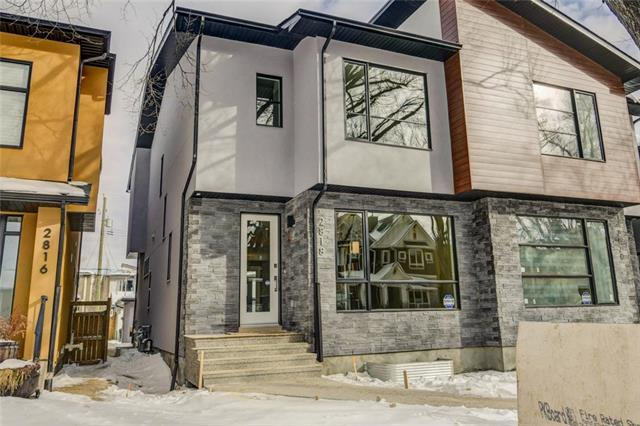 BEAUTIFUL HOME LOCATED IN THE HEART OF POPULAR Killarney/Glengarry. LOADED WITH UPGRADES THIS HOME FEATURES AN OPEN CONCEPT MAIN FLOOR PLAN WITH A DINING ROOM, KITCHEN WITH HUGE ISLAND, FAMILY ROOM WITH FIREPLACE AND BUILT-IN WALL UNIT, A BUILT-IN DESK AND NICE MUDROOM WITH CUSTOM SHELVING. BEAUTIFUL QUARTZ COUNTERS ON HIGH GLOSS/ HPL CABINETS. & CHIMNEY HOODFAN. UPSTAIRS IS ALSO VERY SPACIOUS WITH A LARGE MASTER BEDROOM WITH A GORGEOUS ENSUITE, TWO ADDITIONAL BEDROOMS AND A BONUS LOFT. THE BASEMENT IS FULLY FINISHED WITH A BEDROOM, A LARGE FAMILY ROOM & BAR FOR ALL YOUR ENTERTAINMENT NEEDS. IT ALSO HAS A FULL BATHROOM AND A WORKOUT/GYM AREA. 9 FOOT CEILING ON ALL THREE FLOORS, THE LARGE DECK AND DETACHED GARAGE COMPLETE THIS PACKAGE. THIS LOT IS 125 FT LONG. THE BLUEPRINT MEASUREMENTS ARE 2082 SFT. RMS MEASURMENTS REPRESENT THE INSIDE WALL TO WALL ONLY. THIS HOME IS VERY SPACIOUS. COMPARE THIS HOME TO ANY ONE IN THE AREA AND YOU WON'T BE DISSAPPOINTED. CALL TO VEIW TODAY!!!!