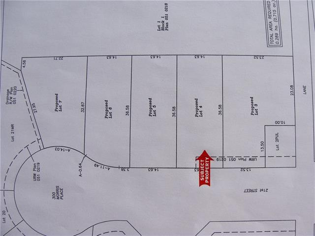 FULLY SERVICED, lot to build your dream home on.  Close to Schools and shopping.  Builders are ready to build your dream. Listing Realtor is an owner of the Lots.