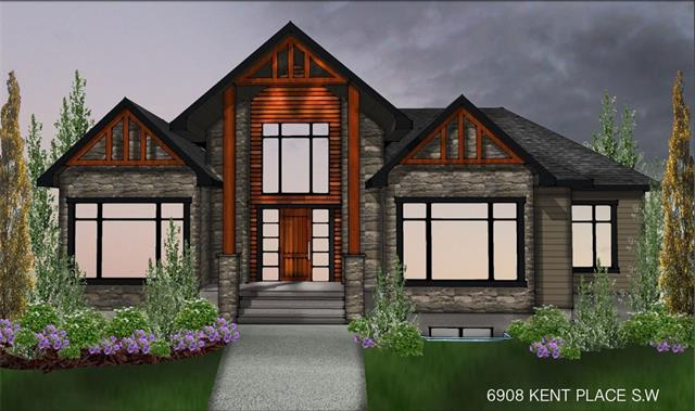 BUILT BY by 9 Time Award Winner Renovator of the Year, ULTIMATE HOMES & RENOVATIONS, this NEW home under construction is LUXURY at its finest! Located in the highly sought after community of KELVIN GROVE, sits this 2404 SQ FT BUNGALOW with 5 BEDROOMS (2 on main & 3 on the lower) and 4 Bathrooms. Main features of the home include a TRIPLE CAR GARAGE, 18 FT vaulted ceiling, CUSTOM CABINETRY, Wolf and Sub Zero appliance package, QUARTZ countertops throughout, LARGE WALK IN butler's pantry, walnut HARDWOOD flooring, 8 ft CUSTOM SOLID core  doors, luxurious 5 piece en-suite, a SPACIOUS mudroom & laundry room  accessible from the garage and MUCH MORE! The lower level is FULLY FINISHED with 1955 SQ FT of livable space (containing 2 bedrooms with an optional 3rd) with a GYM/YOGA STUDIO, luxury vinyl plank flooring, entertainment unit with FIREPLACE, and IN FLOOR HEATING. The home also includes a 452 SQ FT OUTDOOR LIVING SPACE! Final finishings are still yet to be completed and can be selected by the new homeowner