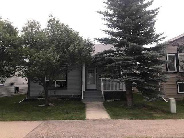 ***NEW PRICE MAY 27***  Nice starter or revenue home in FAMILY FRIENDLY Silver Creek.  Here you will find a fully developed bilevel with room for the whole family.  Over 1800 sq ft of developed living UNDER $350,000!  No lack of room for your family here with a MASSIVE FOYER and cozy living room with a huge window to the west front yard.  The dining space has room to house a table for 6-8 people and flows into the galley style kitchen.  The living spaces are host to laminate flooring.  2 good sized bedrooms & a full bath complete the main.  Downstairs find another bedroom, full bathroom, good sized laundry, MASSIVE FAMILY ROOM with CORNER GAS FIREPLACE, and tons of storage. A DOUBLE DETACHED GARAGE and deck complete this package.  Nice quiet location, lots of street parking, back alley access and more!  All of this for less than the cost of attached homes in newer areas.   Call today!