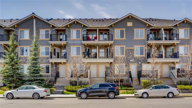 OPEN HOUSE Saturday June 15th 2-4pm!! Welcome to the Montage Townhouse in the award winning McKenzie Towne Community! Simply walk out your door to a variety of shops, restaurants, gyms, grocery stores, schools, churches, and parks in minutes. This is the more affordable version of city condo living! This bright and spacious 2-storey, 2 bedroom, 1.5 bathroom townhouse is ready for you to move in and enjoy. The open concept main floor is perfect for entertaining, in-suite laundry and in-suite storage making life hassle free. It has titled heated underground parking and storage locker, perfect for winter, situated close to highways and public transportation making this an easy place to call home. As incentive, the seller is offering $2000 cash back at possession! Don't miss out, come see it for yourself today!