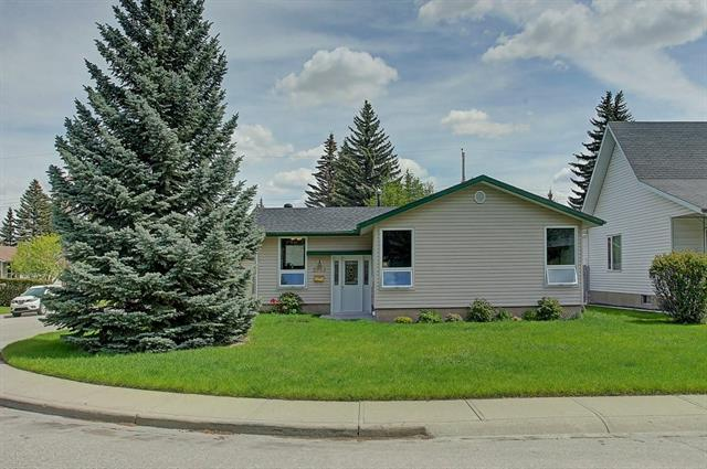 This home is ideally located steps from the play park and tennis courts. Use your imagination and make this home your own or build your dream home!  Numerous updates include siding, windows on main floor and a newer roof.