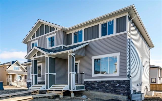 **AT BUILDER'S COST** Price reduced $18k for quick sale.  Best priced semi-attached home in the community!  Beautiful in Its Simplicity ... Gorgeous attached home in the boutique community of The Willows ? and no condo fees! Chic & modish brand-new 3-BR, 2.5 bath, 2-storey home featuring almost 1,600ft2 (1,476 ft2 RMS) of modern living space. Family-owned Janssen Homes has been building award-winning homes for over 55-years & delivers another finely crafted design. Open-concept plan with exceptional Chef?s kitchen at the heart of the home includes full-height Maple cabinets with soft close doors/drawers & full extension glides, granite counters, undermount sink plus 4 S/S appliances opening onto dining room & great room with adjoining deck overlooking private back-yard. Upper level features a generous master retreat with walk-in closet, 3-pce ensuite with walk-in shower, granite vanity with undermount sink, laundry, 2 more bedrooms & an additional 4-pce bath. Click below for more.
