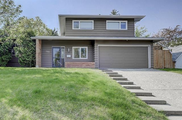 **Open House Sun Aug 18, 1-3pm**Welcome home! This stunning, fully renovated home sits on a huge lot in a great neighbourhood, it?s walking distance to schools, shopping, transit & more. The open-concept main floor offers an open beam, recently refinished original hardwood floors, massive windows, and a completely remodelled chef?s kitchen. On the third level you will find an office and large renovated bathroom complete with laundry, shower, and pet washing station. This level also connects to the spacious backyard - perfect for pet owners! The office on this level can double as a bedroom if extra space is needed. The top floor has three bedrooms and recently renovated bathroom; the master bedroom offers a walk-in closet. The basement is also fully renovated, creating a fourth bedroom, rec room, or man cave with ample storage. Outside you will find your summer oasis, the three-tiered backyard with a new fence for full privacy and built-in fireplace will make it hard to spend your summer nights inside.