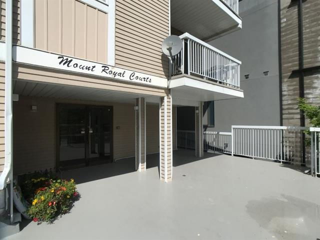 Great value in this location, beautiful 2 bedroom condo with underground heated parking and large storage space (6'x3'). This east facing suite is filled with natural light and has a partial city view on a mature treed street, there is ample street parking for when friends and family visit. The unit has an open concept living, kitchen, living and dining space with a breakfast bar to make entertaining easy. There is a pantry right off the kitchen with also features quiet close upper cabinets and drawers below in addition to a small pantry that provides ample storage. This location is close to restaurants, pubs, cafes and boutiques and the river paths. Walking or biking distance to the Saddledome/Stampede, downtown office core, gyms, medical offices, and all your favourite amenities. Convenience at your doorstep!