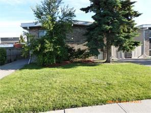 LOCATION! LOCATION! LOCATION! This 8 unit complex had extensive renovations to the building, common areas and units in 2007. That makes this cozy 1 bedroom bachelor suite an ideal fit for the first time buyer or an investor. conveniently situated within walking distance to Chinook Centre, LRT/transit & Macleod Trail restaurants. This unit features a contemporary kitchen with dark cabinets and granite counter tops, laminate floors and an updated bathroom & in- suite laundry. Property is rented for $1,100.00 per  month furnished. Existing furniture could be included if you want to use it as a revenue property.Call today to set up a private viewing. *note.. this is a below grade unit* Tenant Occupied until July 31st. 24 Hours notice required for showings. There are 6 parking stalls in the back of the building. Parking is first come first served. There is lots of street parking available.