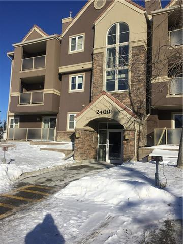 This apartment is located in the prestigious community of Edgemont within easy reach of Calgary airport, University of Calgary, SAIT, shopping, and Golf courses and parks.2-bedrooms,2-baths, includes 7appliances washer/dryer. Has natural gas fireplace, amenities: building with indoor pool, gym and social area with pool table parking stall#80.Close to bus and schools.Excellent property for investors or first-time buyers. The price is reduced once again to sell the property fast. This is the LOWEST price in the market with the highest covered area.