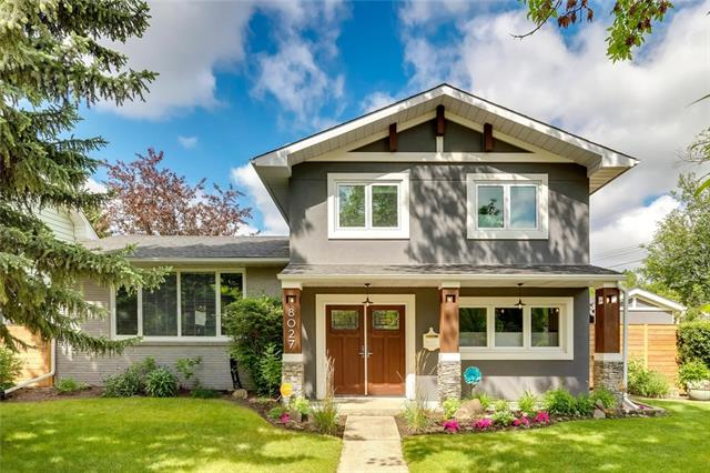 EXCEPTIONAL QUALITY RENOVATED HOME, ACROSS FROM THE PARK! This stunning & spacious 4-level split is a WOW, both inside & out! Ideally located on a quiet, tree-lined street overlooking the park, the list of upgrades here is a mile long! Featuring: new roof, eaves, stucco w/ EIFS system, rigid insulation over whole exterior, new lighting + plumbing fixtures, new furnace, electrical (incl. panel, multiple WiFi light switches), NEST system, steam shower, new windows, doors, casings, baseboards,gorgeous site finished hardwood flooring, designer floor & wall tile,multiple built-ins/organizers, knockdown ceilings, wood + gas fireplaces, chef?s kitchen w/ elegant white cabinetry, granite counters & dark stained central island. Maturely landscaped + new fencing w/ oversized double detached garage w/220v electrical + shed w/full electr. + lighting, gaslines to deck + garage, hot + cold hose bibs, plus both side + rear lane access. Walking distance to schools, parks, shops & RV Hospital.
