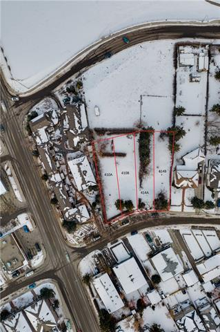 NOW is the time to BUY! Attn builders/developers looking for a great opportunity. Here it is! Last 2 remaining of 4 building lots zoned R-C2 ready for development. Prime inner-city residential location. Oversize 36? x 158.5? deep lot, 6,319 sq ft! Adjacent lot also available for a total of 72? of frontage No homes to tear down. Premium peaceful residential setting surrounded by new development and estate homes. Walk to The Winston Golf course, off leash area, schools, public transit & many eclectic restaurants & bistros. Quick and easy access to shopping, the downtown core, C-train, airport and major road arteries. Take a drive by the property/community to get the full experience. Listing agents sign is visible on lot fencing. Excellent opportunity for the savvy builder/developer to take advantage of the current market.