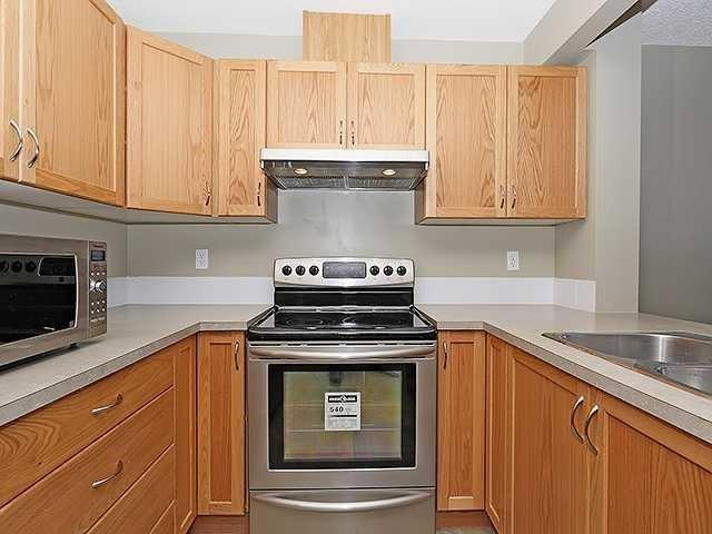Well come to this beautiful Townhouse ideally located in most desirable community of panorama hills.From the moment you enter in the house pride of ownership is demonstrated from the nice concept ,on main level you will have your upgraded kitchen offers stainless steel appliances.A big bright living room also offers a fireplace.This level also includes a half bathroom and dinning area,this area leads you out to a big patio which is perfect for your those BBQ days.Upstairs it has three bedrooms including your master bedroom offers a walk in closet,there are other two good size bedrooms and a full bathroom will complete this floor.Spacious Basement is walkout where you have laundry room,and there is ample space for another bedroom or a family room if you like to develop it,there is also space for another bathroom.Single attached garage and driveway parking would complete your search.This unit is close to many amenities,Steps away from school.Priced to sell,why rent when you can own for less.