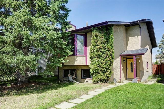 Great opportunity for first time or seasoned buyer; located in a good family community, close to transit, schools and amenities.  Capitalize on this investment with a little sweat equity to maximize your return.. Over 1100 square feet of living space in this 3+1 bedroom, one and a half bathroom home.. The living room is spacious, has a south facing bay window and vaulted ceiling. The focal point is a lovely stone faced wood burning fireplace. The formal dining room is adjacent to the eat-in kitchen with door leading to the backyard (fenced). The dining area could be used as additional casual living space. The lower level features the mechanical room, laundry and an additional bedroom. Upgrades over the years include newer countertops, faucets and backsplash in the kitchen and bathrooms (2013), new shingles (2010), new furnace & laminate flooring on most of the main level. Don?t delay, this is a great opportunity to get into the housing market!