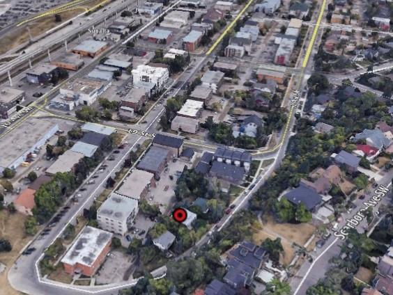 Great Beltline development opportunity! 4 Row House Development Permit in place. Purchase Price includes Development Permit and drawings. Ideal 3 storey, 3 bedroom design. Open kitchen and living room on main floor. Exclusive covered parking on lower. West end of 12th Avenue SW. Nearby parks, walking distance to Sunalta LRT station. Land must be purchased with adjacent sub-divided parcels (Lot 16, 18, 19). Total purchase price of all lots: $793,500.