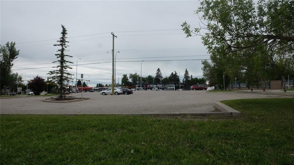 Priced to sell. Don't miss this great opportunity for your own commercial development. You must have your own re-zoning plan. The adjacent was own by the city of Calgary and was sold recently, and rezoned to C-COR2 f1.0h12.