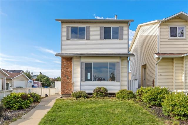 BEAUTIFULL  TWO STORY IN MARTINDALE .CORNER LOT WITH LOTS OF STREET PARKING .  NEW PAINT , NEW LAMINATION FLOOR, NEW CARPET , LINO AND MANY MORE . THREE BEDS UPSTAIRS . FULLY FINISHED BASMENT WITH ANOTHER ROOM AND FAMILY ROOM. GRANITE COUNTERTOP IN KITCHEN STAINLESS STEEL APPLIANCES  . CLOSE TO SCHOOL , BUS , LRT AND SHOPPING AND GURUDWARA SAHIB.   PLEASE CALL FOR YOUR PRIVATE SHOWING .