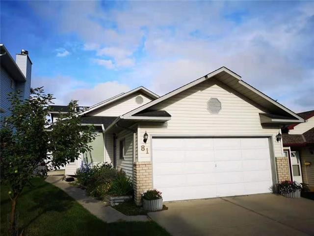 Well kept home in beautiful community of Macewan glen. This four level split home has very open and functional layout. The living and kitchen area boasts vaulted high ceiling. Spacious kitchen has tons of storage and bay window. The dinning area can easily accommodate 10 people and has access to the deck which is perfect for entertaining. The glowing hardwood floor goes from main floor to the walkout third floor. The upper level has three good size bedroom. The master bedroom is attached to the bright bathroom which features a skylight. The forth bedroom located in the third floor with a full bathroom. Both bathroom have been updated. The family room is huge and has a gas fireplace and a door to the sunny big backyard which is back to green space. The yards are totally landscaped with mature trees and flower bushes. It is very convenient to access to schools, malls and transportation. The roof is only 5 years old. The house was cleaned inside and out. Furnace was served recently. Just move in and enjoy.