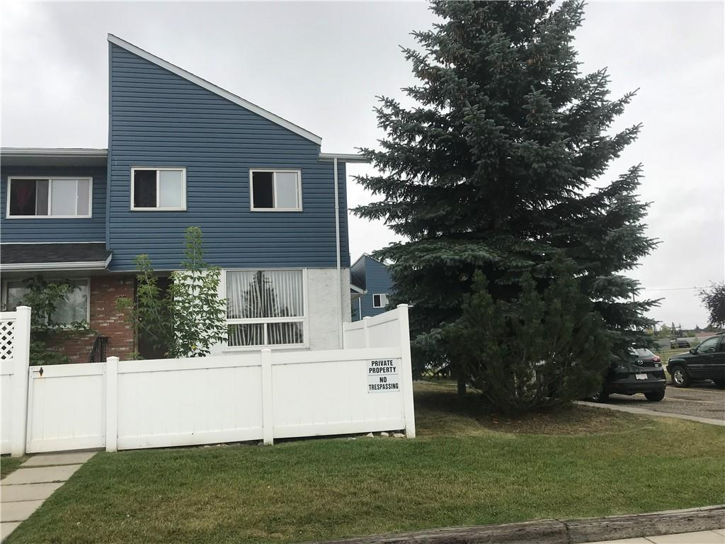 Owner motivated !!! said sell it !! 3 bedrooms , 1 full and one half bathrooms , price accordingly Calgary Market and need of TLC . property has been freshly painted as 15 October 2019