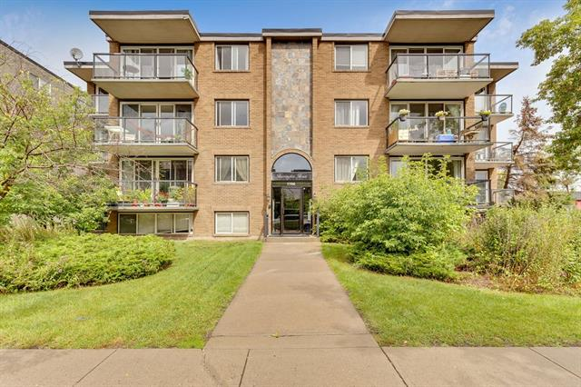 Here is the unit you have been waiting for in this market. Unheard of price for this location...The C-Train is 1 Block Behind you along with CrossFit Sunalta...All for $125,000. Unit Assessed at $168,500. Seriously Stop Renting and Invest in your Future Now or make this your Next Investment.
