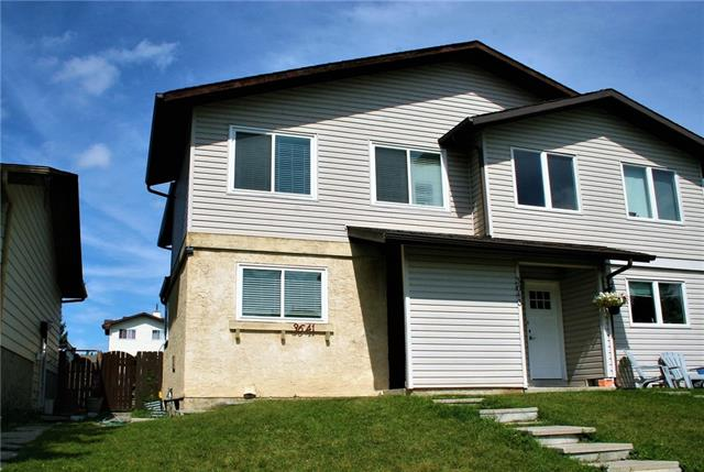 FIRST TIME BUYER ALERT!!! Welcome to the mature tree lined street in the great community of Cedarbrae.  Close to shopping, golf, public transportation, Southland Leisure Centre, and some of Calgary?s main thoroughfares and within walking distance to elementary and junior high schools.  This Family home has received many renovations since 2016 including both bathrooms, new windows and patio door, as well as paint, tile and carpet.  There is lots of room for entertaining, and the large kitchen with plenty of cupboards and counter space is perfect for the aspiring chef.  The basement has been completely finished with laundry area, rec room, and the 4th bedroom.  Outside in the private fenced backyard you?ll find a large deck, storage shed and a double gravel parking pad.  Best of all there are NO CONDO FEES associated with this home.