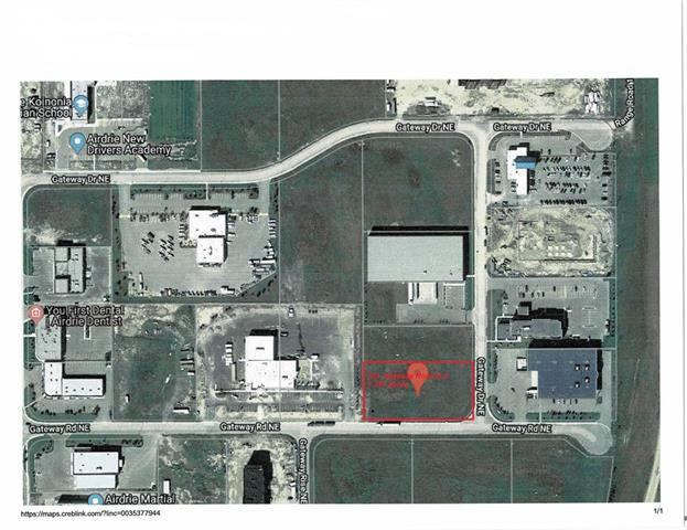 1.151 ACRES AVAILABLE LOT ARE ZONED IB-1 OR IB-2 WITH DC 27 GUIDELINES AND CONSIST OF FULLY SERVICED INDUSTRIAL SITE, THIS SITE IS A CORNER SITE THAT GIVES MANY OPTIONS TO BUILD YOUR BUSINESS,