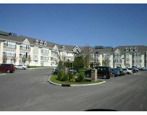 Excellent investment opportunity with steady return on investment or a wonderful place to call home. Net income averaged approximately $630 per month to the owner over the last year on this totally hands free investment. This unit is located in the well established Whitehorn Village Assisted Living Facility with on-site nursing and management. The extensive amenities include dining with 3 meals a day, theatre, lounge/bistro, library, exercise room and craft room as well as a private bus and many scheduled activities. Bright open unit with vinyl plank flooring overlooking the treed courtyard.