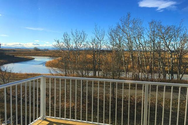 This incredible west back facing walkout view lot is backing directly onto a beautiful pond and pathway system.  Montrose is High River's first MASTER PLANNED community and an exciting addition to this vibrant, quaint and cozy small town!  Built on the south side of High River, this family-friendly community offers awesome mountain views and exceptional amenities.  A 16-acre pond that wraps around the neighborhood and an abundance of home sites backing onto water, pathways, parks and green space make this the perfect combination of rural beauty and small town living.  Only a short drive away from the big city, Montrose Estates is a great place to call home!
