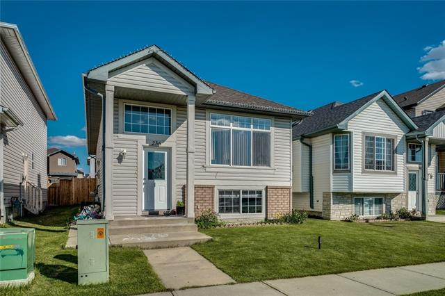 ***OPEN HOUSE SAT SEPT 7 FROM 11AM-4PM AND SUN SEPT 8 FROM 11AM-4PM*** 5 bedrooms and 3 full bathrooms bi-level in the heart of Taradale is waiting for you.* Lots of upgrades>>New LG appliances, tiles floor, back splash tiles, new pot lights, and new carpet. All you have to do is move in and enjoy! illegal basement suite ready with two bedrooms and separate entrance. Location is very close to playgrounds and schools & walking distance to the lake. You will never need to leave your community. All amenities within the walking distance. Genesis centre is 7-8 mins walk. The front yard is nicely landscaped. A nice big sundeck at the back to enjoy the BBQ. The fully fenced back yard has more than enough room for you to add a garage. A perfect home for a growing family. Don?t miss this opportunity and book your showing today!