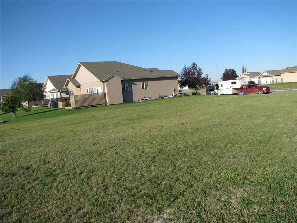 Fantastic residential lot on the Vulcan Golf Course.  Nice corner lot located in maintenance free homeowner association community. Minimal HOA fee will be applicable once your dream home was built to cover the cost of having your grass mowed and your snow cleared.  No building commitment or HOA fee until your home is built Buy the lot now and work on your building plans in the future.  Vulcan is a fabulous rural community with Schools, parks, Rec center and many other amenities including a hospital.  Come take a look to see for yourself what is offered and most of all affordable!