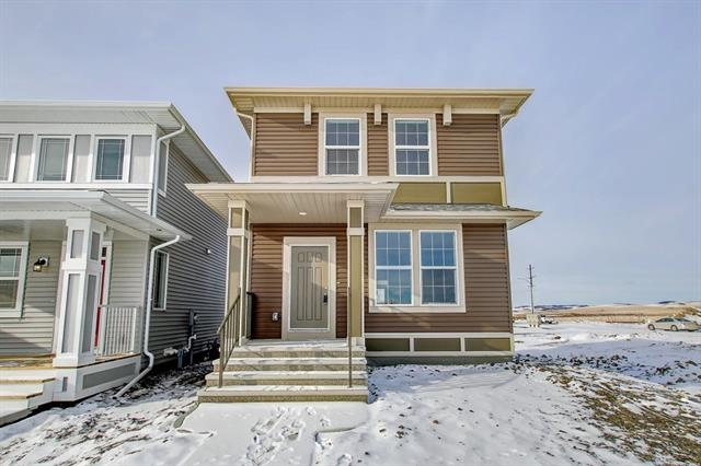 Beautiful new build from Stepper in the desirous community of Heritage Hills!  This 3 bedroom, 2.5 bath home has a bright, open concept floorplan. The kitchen has maple stained cabinets, granite countertops and it features an island, giving you lots of counterspace, with room for barstools as well.  You can enjoy the evening sun in your west facing backyard.  There is a park nearby and you will have easy access out of Heritage Hills via Horse Creek Road. Don't miss out, book your showing now!