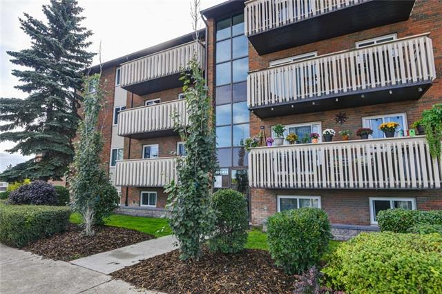 This great unit is located below grade level, in well managed complex, totally renovated, complete new 4 piece bathroom (in 2017), new kitchen in 2015, from studs up, new windows in 2015, 2 bedrooms, condo features a great location, and faces south onto a quiet treed courtyard, condo fees includes all utilities, bright and cozy.