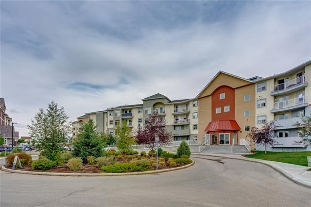 Over $20,000 recently invested in to this newly updated Large 2 Bedroom + 2 Bath Condo in WillowBrook. This must see corner unit condo features over 1000 sq ft of living space with a wide open floor plan. Close to downtown, pathways, highway access & all amenities.  Features Brand new Bosch On-Demand Boiler, in floor heating system, lot's of natural light, single titled underground Parking + 1 outdoor stall, freshly painted walls, new ceramic title,  new stove & dishwasher, backsplash, Newer washer & dryer and updated bathrooms. This unit is immaculate just move in and enjoy! Amazing West & North views, huge living, dining & bedroom areas. Have Pets? This unit comes complete with Beautiful durable laminate flooring, cognac maple cabinets, plenty of countertop & storage space including the panty. Kitchen is bright & comes complete with eat-Up-Bar. Master bedroom is huge with a large Walk-In-Closet & 4 piece ensuite bath. If you're thinking of an investment this unit is currently getting $1400/month.