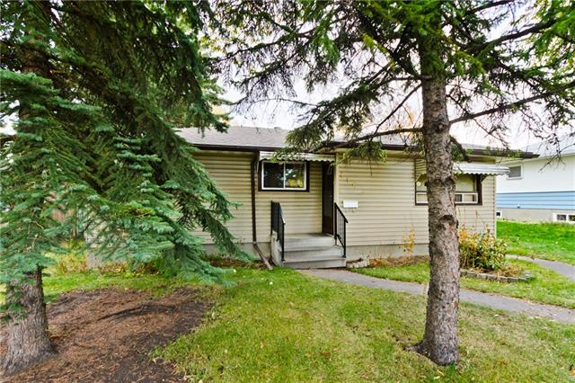 CALLING ALL INVESTORS AND BUILDERS!!  A 74x130 lot in the well established and desirable community of North Glenmore Park. A fantastic opportunity to build new or renovate the existing home. Three bedrooms upstairs, separate entrance on the side of the house and a large basement with double detached garage. Steps away from Sandy Beach, Glenmore Athletic Park, Lakeview Golf Course, Altadore Off Leash Dog Park, the Glenmore Reservoir and the amenities of Marda Loop! Don?t miss this fantastic opportunity and call today!