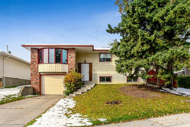 *Open House Sat Nov 16 & Sun Nov 17 2-4pm*This is the one you?ve been waiting for! Enjoy your beautiful & spacious 2 bedroom & 2 bath BI-LEVEL home, on a quiet street. This home includes many upgrades including BRAND NEW high efficiency furnace,  GOURMET kitchen fit for a chef w/ all the bells & whistles like HIGH END stainless steel appliances including VIKING, beautiful granite counter-tops, DOUBLE built-in wall oven & CABINETS GALORE! A bright floor plan w/ gleaming hardwood floors & expansive windows offering immense sunlight The main floor highlights the living room centres around a cozy fireplace that?s perfect for making memories. Your large master bedroom is your own oasis & provides access to your private back deck where you can relax & escape the hustle & bustle of city life. This home comes complete w/ a DOUBLE ATTACHED TANDEM GARAGE w/ a full driveway for a 3rd vehicle. A great place to raise your family w/ friendly neighbours, schools, playground, close to shopping, LRT station & more!