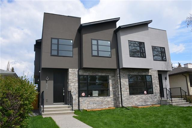 Brand New Build; Never Lived In. Gorgeous Inner City Living only minutes away from the LRT, Restaurants, Cafes, Shopping, Schools, Parks, and Downtown! This New 2-Storey home boasts a Stunning Open Concept Design with over 2640 SqFt of Total Developed Space and Stunning Finishings. The Main Floor features Hand Scraped Flooring; Dining Room; Family Room with Built-ins; Large Chef's Kitchen; Nook; 2pc Bath; & Mudroom with Organizers. All Built-ins & Closet Organizers were Handcrafted On Site. The Kitchen is a chef?s dream: with Soft Closing Cabinets, Pullout Pantry, Stainless Steel Appliances & Huge Island that seats 6. Upstairs you will find Vaulted Ceiling, Bonus area, 3 Bedrooms, Laundry, & 4pc Bath. The Luxurious Master Bedroom features a Raised Ceiling, Walk-in Closet, & 5pc Ensuite with Heated Floors & Custom Hand Built Shower. Finished Basement with Bedroom, 3pc Bath, Rec Room, Custom Bar & Roughed-in Floor Heating.