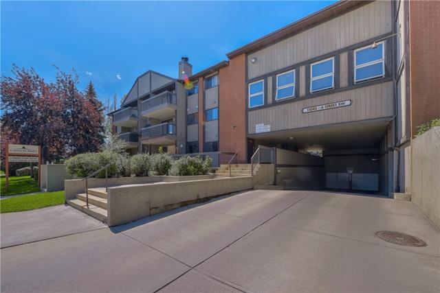 Canyon Meadows 2 BEDROOM CONDO on 2nd floor with UNDERGROUND PARKING, IN-SUITE LAUNDRY and SEPARATE STORAGE!! UNBELIEVABLE PRICE!! Perfect for AFFORDABLE LIVING or for a RENTAL / AIR BnB investment property. Walking distance to the c-train. Come take advantage of this RARE & LUCRATIVE OPPORTUNITY!