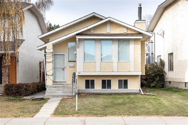 Walking distance to SCHOOL, SHOPPING MALL, WALKOUT BASEMENT, total over 1800 sqf living space, this renovated BI-LEVEL located on a quiet cul-de-sac with a central park island in Woodbine. The upgrades include: laminate floor(2019),painting(2019),quartz bar countertop(2019),roof(2016),kitchen(2015), kitchen appliances (2015),Windows(2013),main bathroom(2019),garage door and garage opener(2019).. It has 3 bedrooms, a 4 pc. bathroom and kitchen on the main floor. The open plan features a striking, marble faced gas fireplace in the living room. The master has a walk-through closet and a 2 pc. ensuite.  The developed, WALK-UP basement has a large, bright family room, a 4th GUEST ROOM, a 3 pc. bathroom and a laundry room.A over-sized single detached garage leads to the back lane way. The sunny, private, west-facing, fenced-in backyard sports wood deck.  Don't miss and make your private showing today!