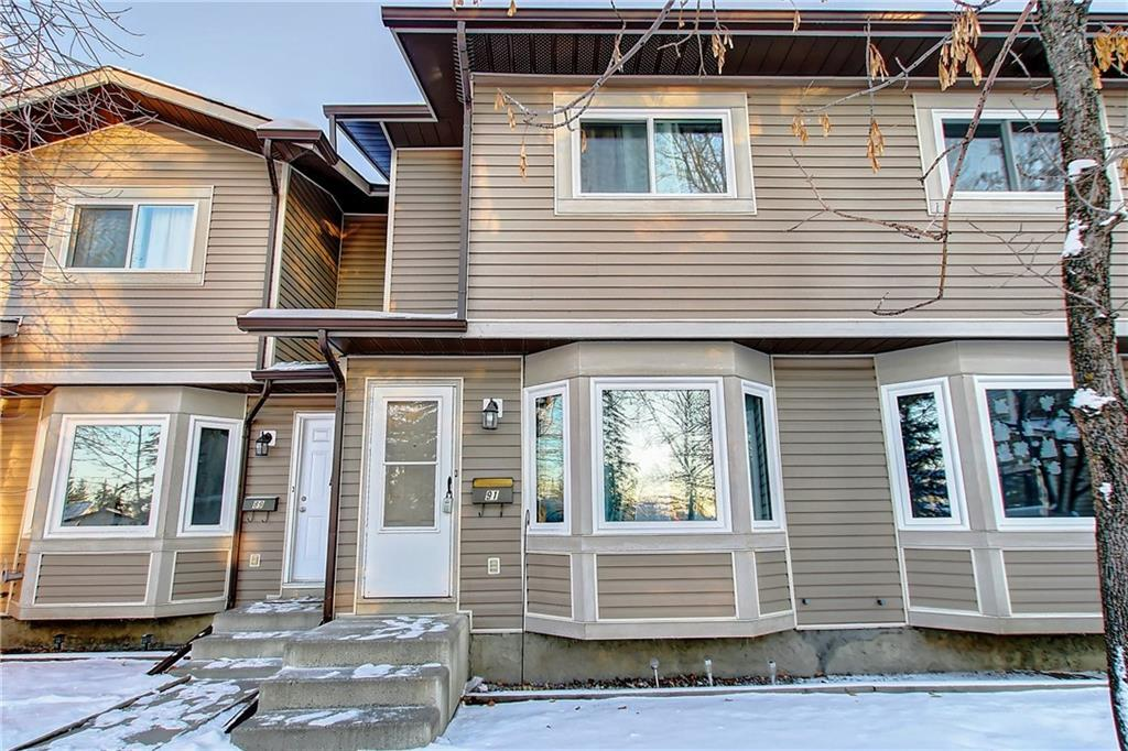 If you're searching for exceptional value, look no further! This quaint 3 bedroom, 2 story town home is sure to impress. Located in a central area of Falconridge and bordered by both elementary, junior high and high schools this home is perfect for new families with intentions to put down roots. Also located a stones throw from shopping and transit, the location of this home can't be beat. A large master bedroom is complimented by two generously sized others, giving everyone in the family space. Along with the fully developed basement this home is prime for entertaining or just enjoying family time! With new laminate flooring and upgraded kitchen features, this home wont last long. Book your showing today!